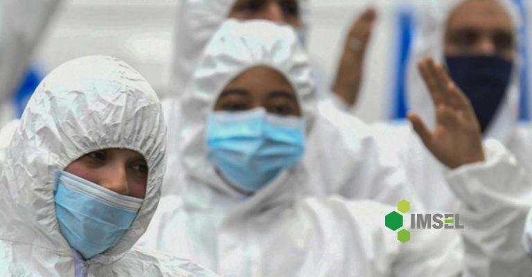 Conoce el protocolo de bioseguridad IMSEL