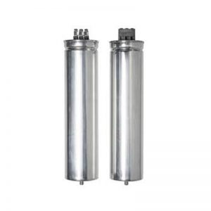 Condensadores Qcap