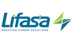 Lifasa logo