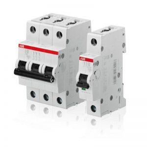 Mini Interruptores S200