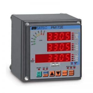 PM172 Analizador de redes con medición de potencia