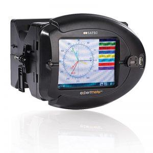 RGM180 Display gráfico a color