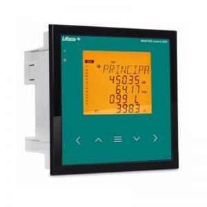 Regulador de energía reactiva Master control Var