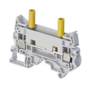 Borna para prueba circuito de corriente