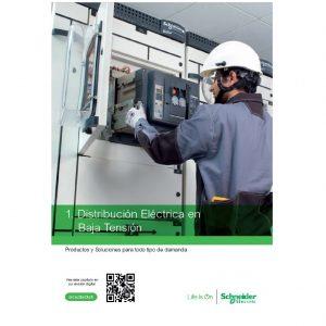 Lista de precios Distribución Eléctrica Schneider Electric Colombia 2021