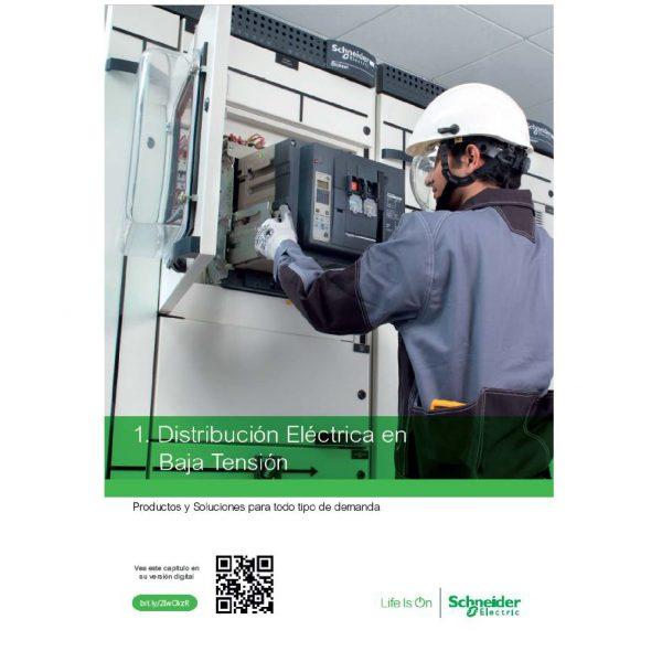 Distribucion electrica Schneider Electric Colombia 2020
