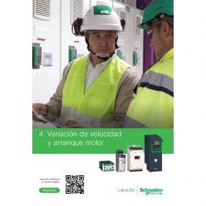 Lista de precios Variación de Velocidad Schneider Electric Colombia 2020
