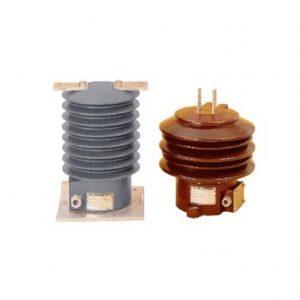 Transformadores de corriente tipo exterior