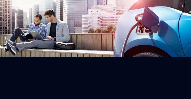 Cargadores Vehiculares ABB: El futuro de la movilidad