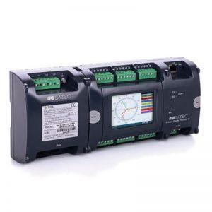 BFM-II Multimedidor de energía (AI, DI, AO, DO)
