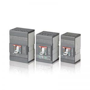Interruptores SACE Formula y Tmax