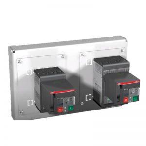 Kits de Transferencia con interruptores