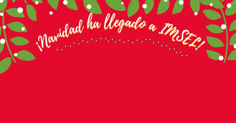 ¡Gana una experiencia navideña con IMSEL y Schneider Electric!